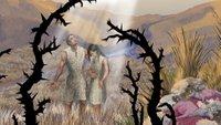 La maldición del pecado y la promesa de Dios