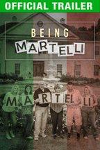 Being Martelli: Trailer