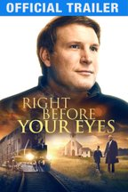 Right Before Your Eyes: Trailer