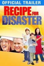 Recipe For Disaster: Trailer