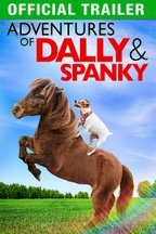 Adventures of Dally & Spanky: Trailer