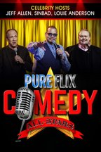 Pure Flix Comedy All Stars Special