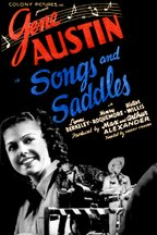 Songs and Saddles