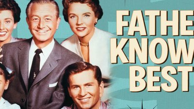 Father Knows Best (Season 1)