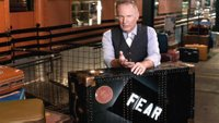 The Burden of Fear