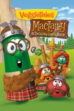 VeggieTales: MacLarry & the Stinky Cheese Battle