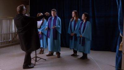 Choir! Choir! Pants on Fire!