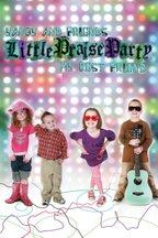 Yancy Praise Party: My Best Friend