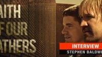 Interview - Stephen Baldwin