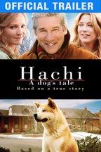 Hachi: A Dog's Tale: Trailer