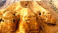 The Caves of Qumran/The Jesus Boat