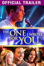 The One I Wrote for You: Trailer