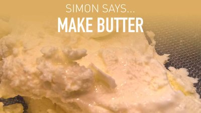Make Butter
