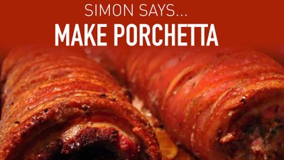 Make Porchetta