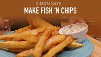 Make Fish 'N Chips