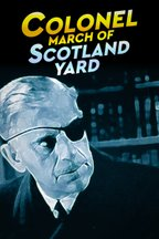 Colonel March of Scotland Yard: Error at Daybreak