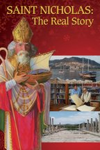 St. Nicholas: The Real Story