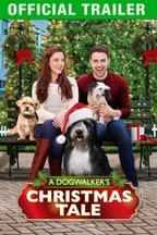 A Dogwalker's Christmas Tale: Trailer