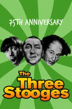 The Three Stooges 75th Anniversary TV Special