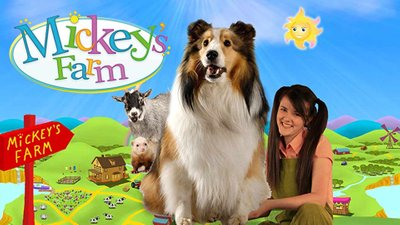 Mickey's Farm (Season 2)