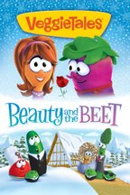 Veggie Tales: Beauty and the Beet