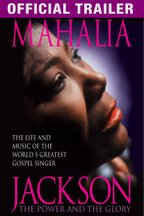 Mahalia Jackson: Trailer