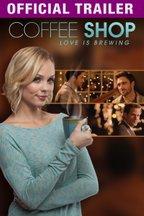Coffee Shop: Trailer