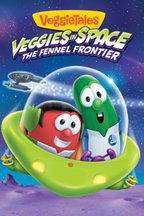 Veggietales: Veggies In Space -The Fennel Frontier