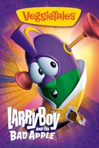 Veggietales: Larryboy And The Bad Apple