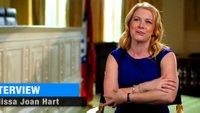 Extras Interview - Melissa Joan Hart