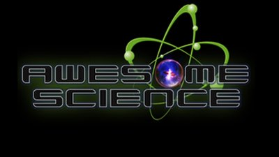 Awesome Science (Season 1)