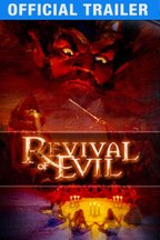 Revival Of Evil: Trailer