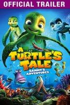 A Turtle's Tale: Trailer
