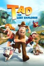Tad the Lost Explorer