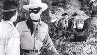 The Lone Ranger's Triumph