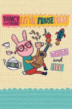 Yancy: Little Praise Party Taste and See