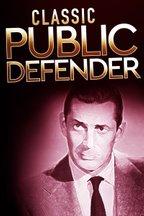 Classic Public Defender