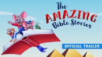The Amazing Bible Series: Amazing Miracles: Trailer