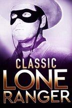 Classic Lone Ranger