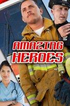 Amazing Heroes