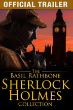 Sherlock Holmes: Trailers