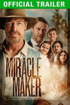 Miracle Maker: Trailer
