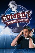 Leland Klassen's Comedy Tournament