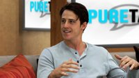 Exclusive Interview with Shane Harper