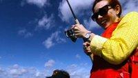 Smartphone Fish Finder