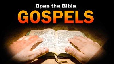 Gospels: Open The Bible (Season 1)