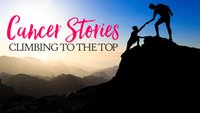 Cancer Stories Trilogy