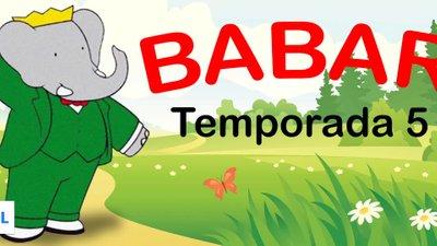 Babar (Temporada 5)