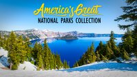 America's Great National Parks Collection (Season 1)