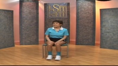 Balance and Fall Prevention Part 2